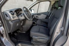 Ver foto 6 de Nissan NV300 Combi 2017
