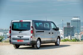 Ver foto 2 de Nissan NV300 Combi 2017