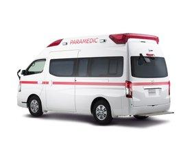 Ver foto 3 de Nissan NV350 Caravan Paramedic Concept  2017