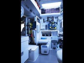 Ver foto 11 de Nissan NV350 Caravan Paramedic Concept  2017