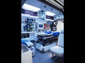 Ver foto 10 de Nissan NV350 Caravan Paramedic Concept  2017