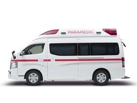 Ver foto 7 de Nissan NV350 Caravan Paramedic Concept  2017