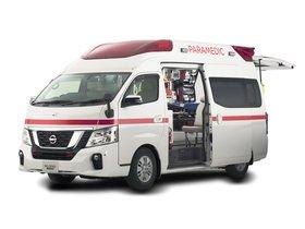 Ver foto 4 de Nissan NV350 Caravan Paramedic Concept  2017