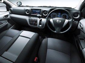 Ver foto 7 de Nissan NV350 Caravan Premium GX E26 2012