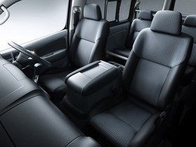 Ver foto 6 de Nissan NV350 Caravan Premium GX E26 2012