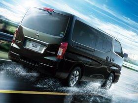 Ver foto 5 de Nissan NV350 Caravan Premium GX E26 2012