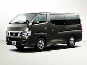 Ver foto 4 de Nissan NV350 Caravan Premium GX E26 2012