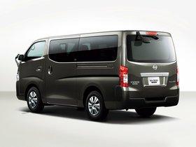 Ver foto 3 de Nissan NV350 Caravan Premium GX E26 2012