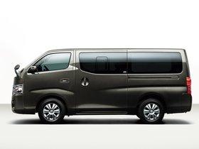Ver foto 2 de Nissan NV350 Caravan Premium GX E26 2012