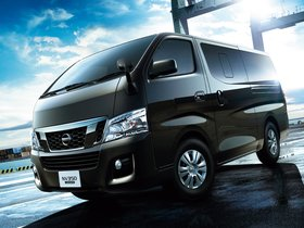 Fotos de Nissan NV350