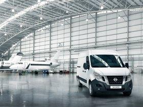 Ver foto 4 de Nissan NV400 2010