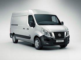 Ver foto 2 de Nissan NV400 2010