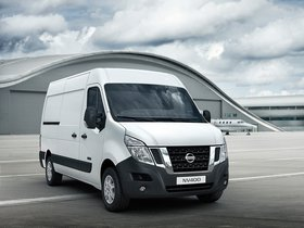 Fotos de Nissan NV400