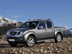 Ver foto 1 de Nissan Navara Double Cab 2010