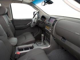 Ver foto 11 de Nissan Navara Double Cab 2010