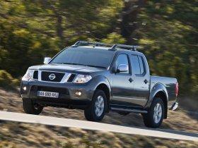 Ver foto 9 de Nissan Navara Double Cab 2010