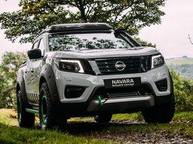 Ver foto 6 de Nissan Navara Enguard Concept D23  2016