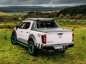 Ver foto 14 de Nissan Navara Enguard Concept D23  2016