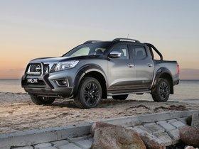 Ver foto 6 de Nissan Navara Dual Cab N Sport Black Edition Australia 2017
