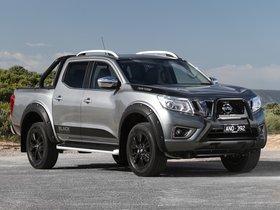Ver foto 19 de Nissan Navara Dual Cab N Sport Black Edition Australia 2017