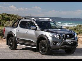 Ver foto 18 de Nissan Navara Dual Cab N Sport Black Edition Australia 2017