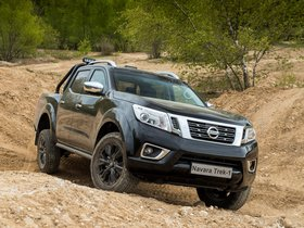 Fotos de Nissan Navara Trek-1 D23 UK  2017