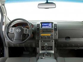 Ver foto 10 de Nissan Navara 2008
