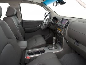 Ver foto 9 de Nissan Navara 2008
