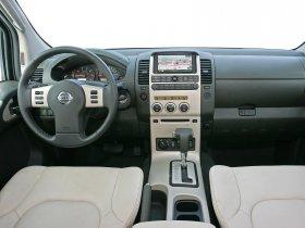 Ver foto 8 de Nissan Navara 2008