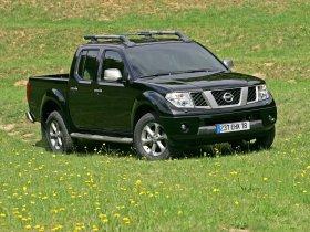 Ver foto 7 de Nissan Navara 2008