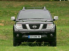 Ver foto 4 de Nissan Navara 2008
