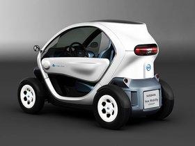 Ver foto 2 de Nissan New Mobility Concept 2010