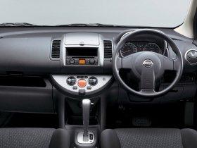 Ver foto 7 de Nissan Note 2008