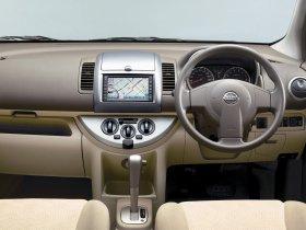 Ver foto 6 de Nissan Note 2008