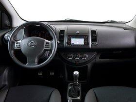 Ver foto 24 de Nissan Note 2008