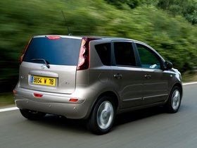 Ver foto 15 de Nissan Note 2008