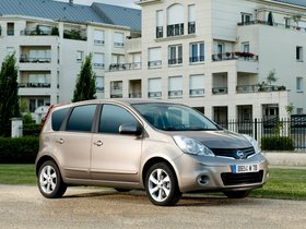 Ver foto 13 de Nissan Note 2008