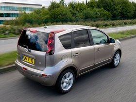 Ver foto 10 de Nissan Note 2008