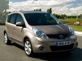Ver foto 8 de Nissan Note 2008