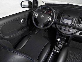 Ver foto 23 de Nissan Note 2008
