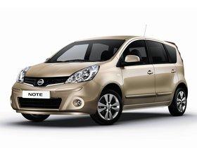 Ver foto 22 de Nissan Note 2008