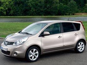 Ver foto 21 de Nissan Note 2008