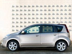 Ver foto 18 de Nissan Note 2008