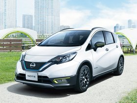 Ver foto 1 de Nissan Note C Gear E12 Japan 2017