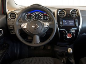 Ver foto 25 de Nissan Note Dynamic E12 2013