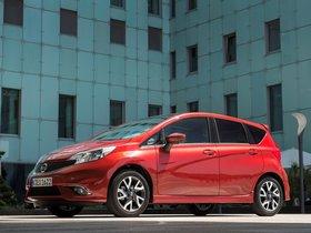 Ver foto 13 de Nissan Note Dynamic E12 2013