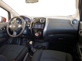Ver foto 23 de Nissan Note Dynamic E12 2013