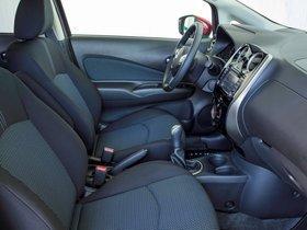 Ver foto 22 de Nissan Note Dynamic E12 2013