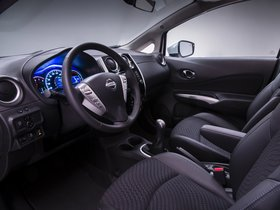 Ver foto 11 de Nissan Note E12 2013