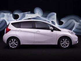 Ver foto 2 de Nissan Note E12 2013